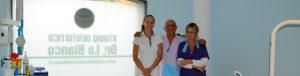 Staff Studio Dentistico Lo Bianco